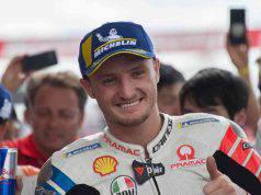 Jack Miller MotoGP Ducati