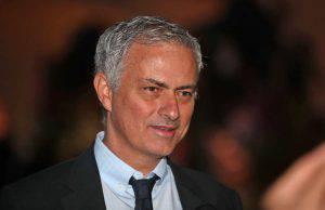 Josè Mourinho ipotesi Inter