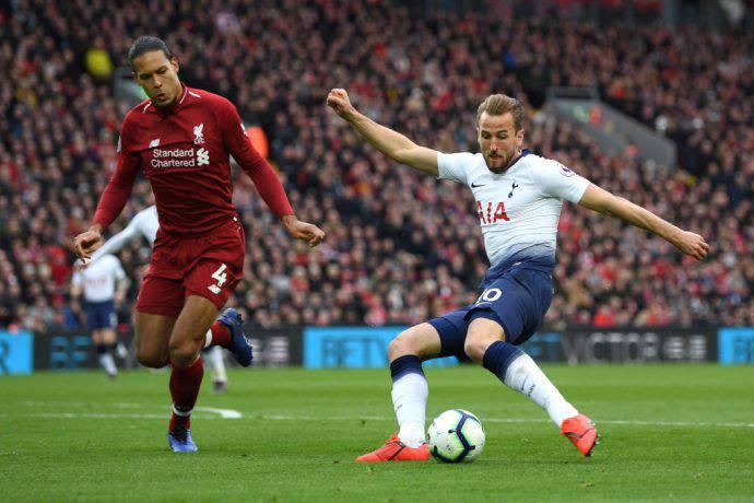Liverpool e Tottenham in semifinale di Champions