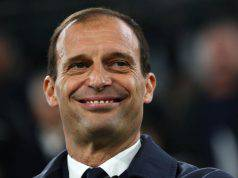 Massimiliano Allegri Juventus scudetto