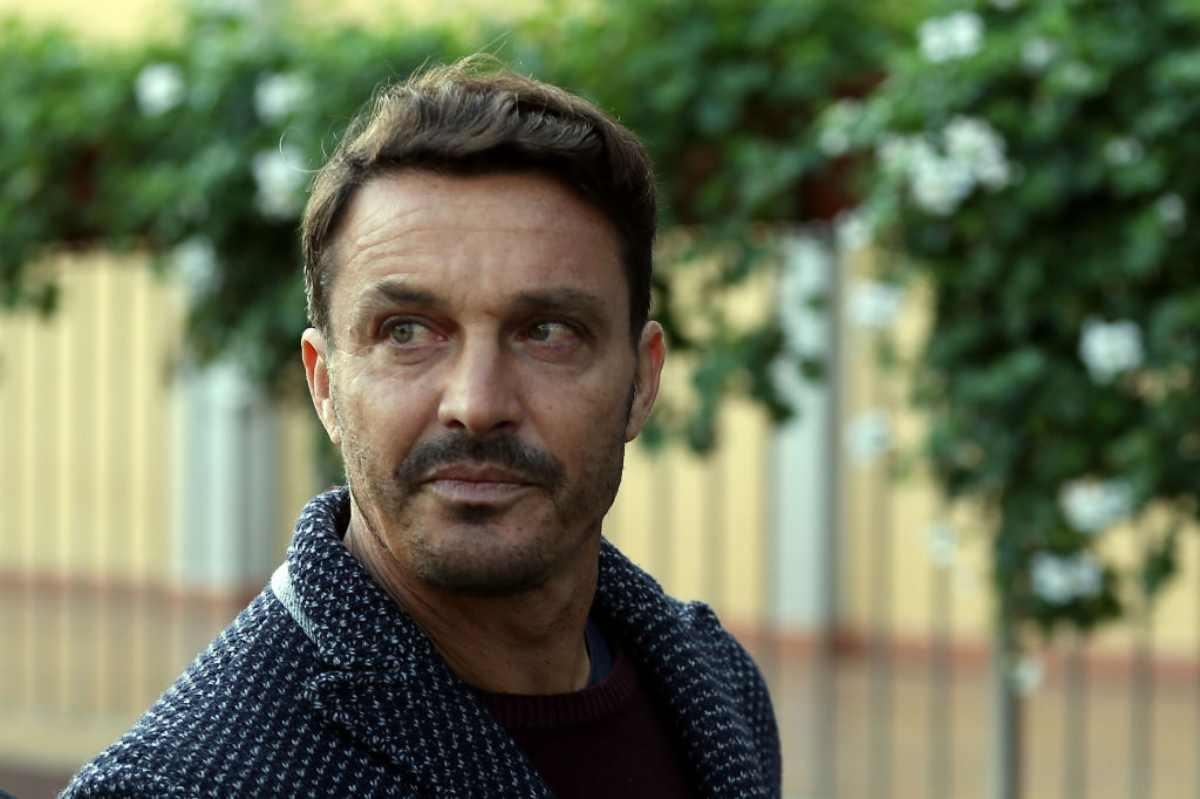 Massimo Oddo ex Milan e Lazio