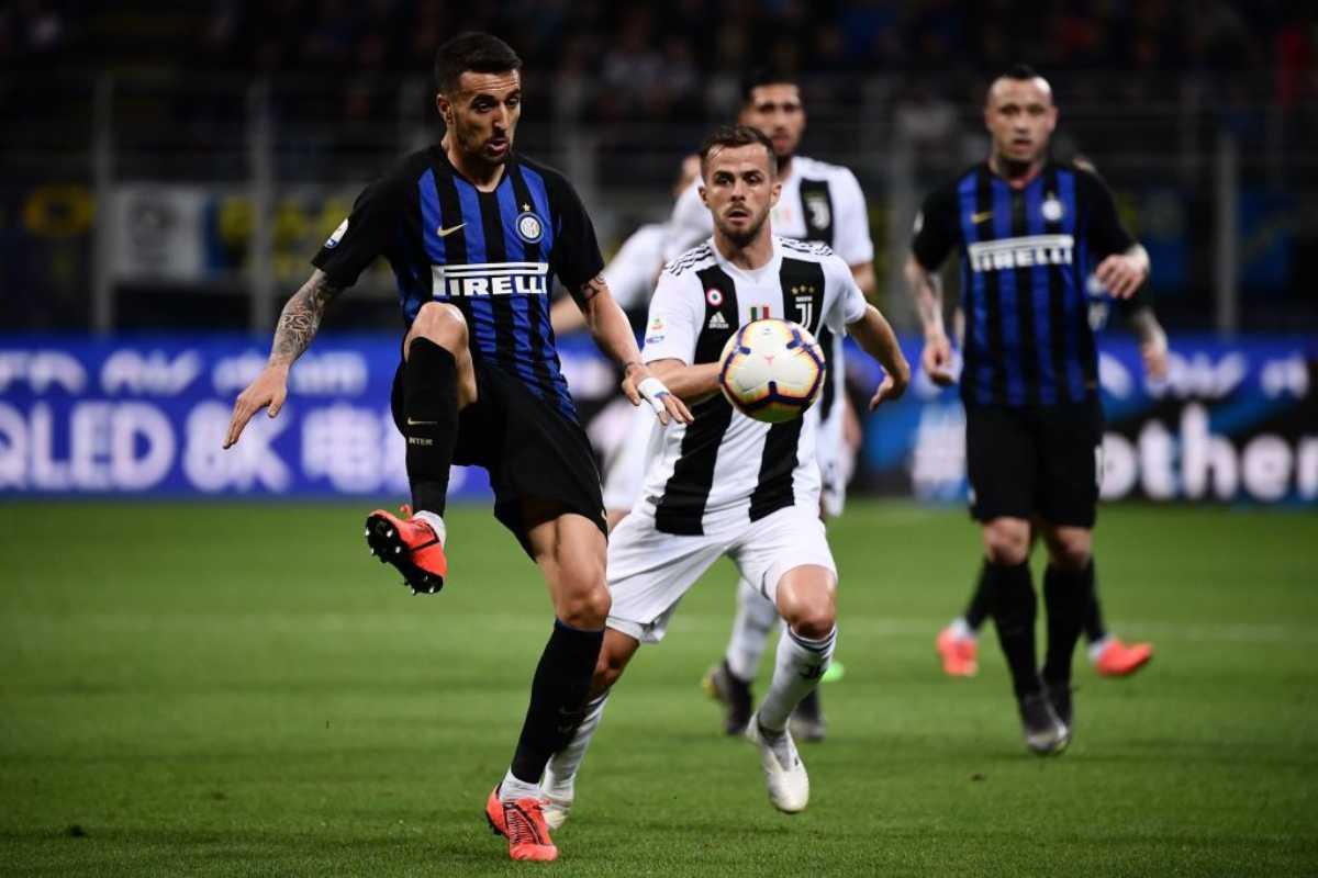 Miralem Pjanic Juventus dubbi sul futuro