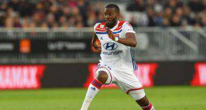 Tanguy Ndombele Lione ipotesi Juventus