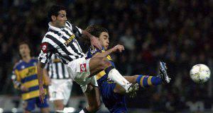 Nicola Amoruso, ex attaccante della Juventus