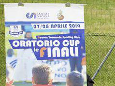 Oratorio Cup 2019