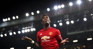 Paul Pogba Manchester United vuole il Real Madrid