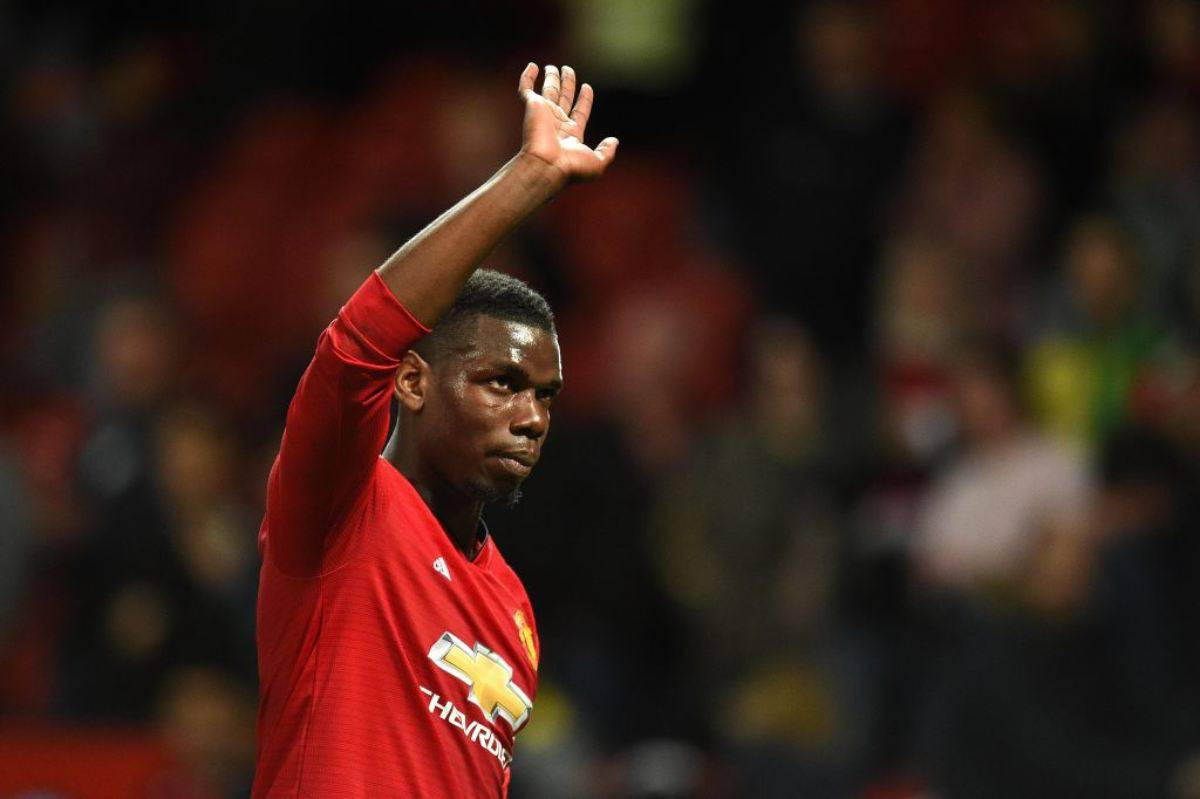Paul Pogba vicino al Real Madrid