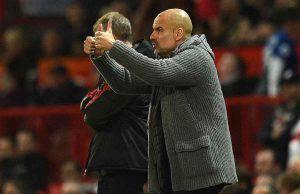 Pep Guardiola Manchester City ipotesi Juventus