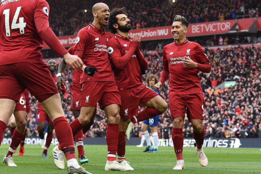 le probabii formazioni di Tottenham-Liverpool