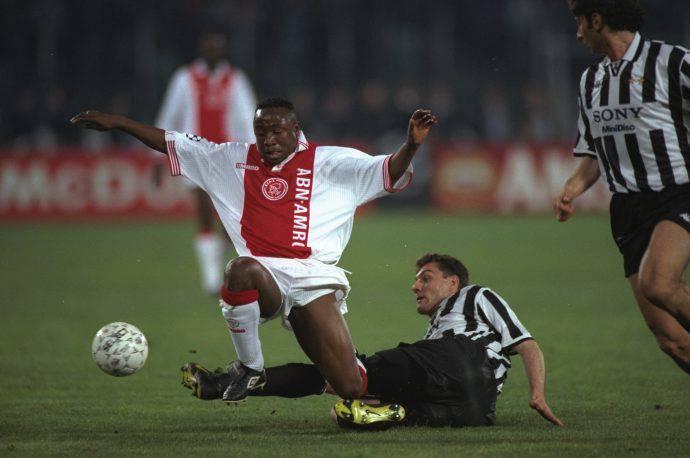 Vieri come oggi, è ancora Juve-Ajax