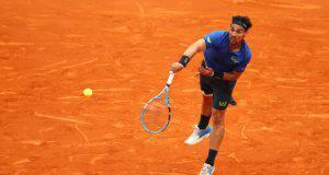 Roland Garros 2019: Fognini agli ottavi di finale