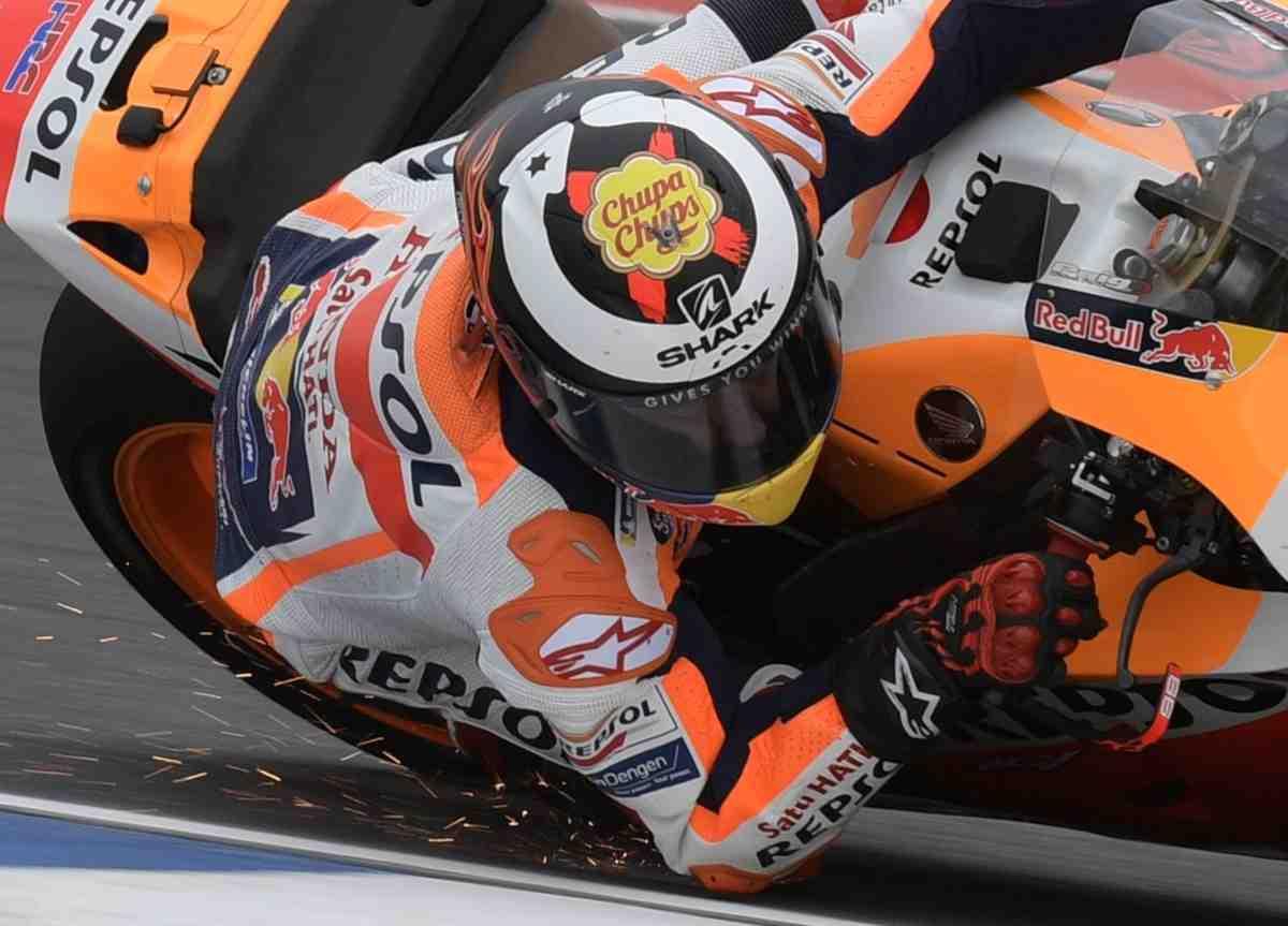 jorge lorenzo MotoGP Austin