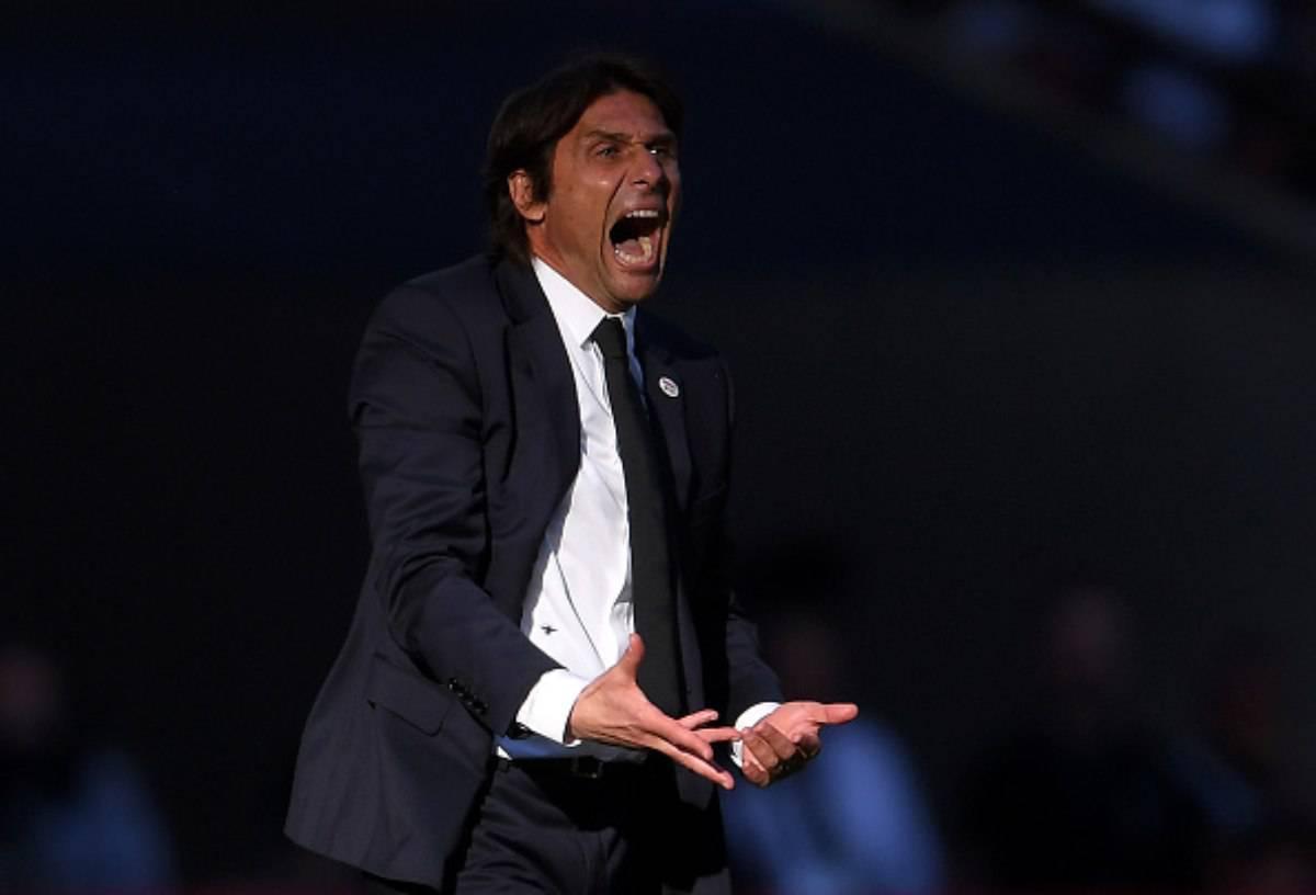 Antonio Conte Juventus ritorno vicino