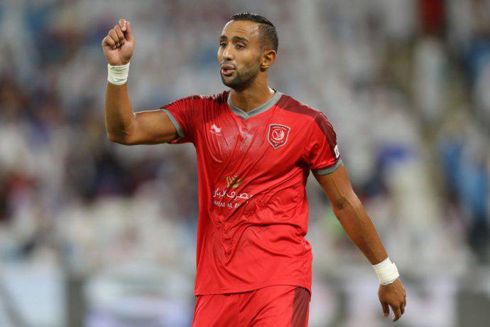 Benatia tv