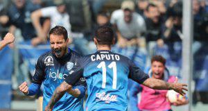 Brighi segna appena entrato in Empoli-Torino