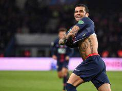 Dani Alves attacca la Juventus