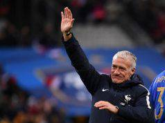 Didier Deschamps in lizza per la Juventus
