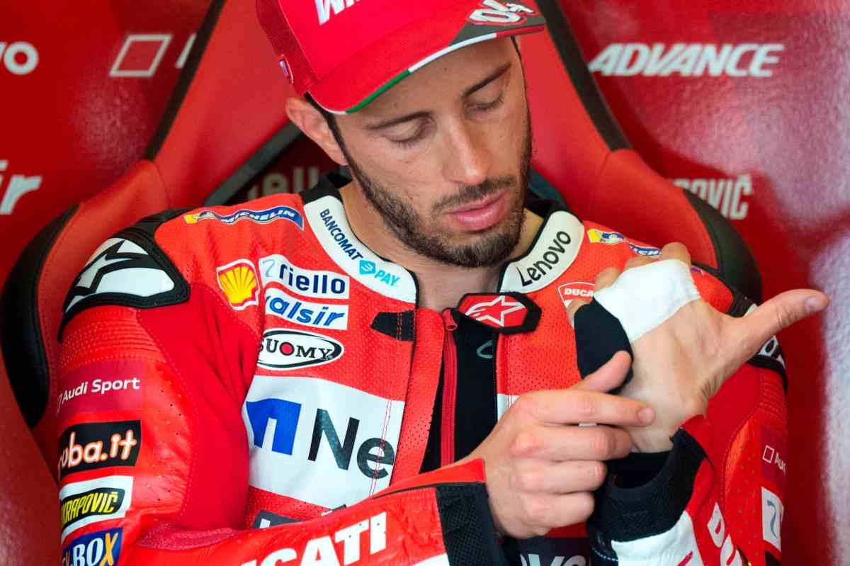 andrea Dovizioso MotoGP Jerez