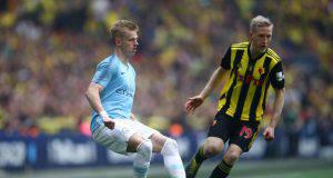 FA Cup final, Man City-Watford