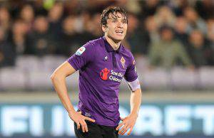 Federico Chiesa verso la Juventus
