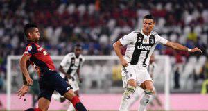 Romero Juventus Genoa Preziosi