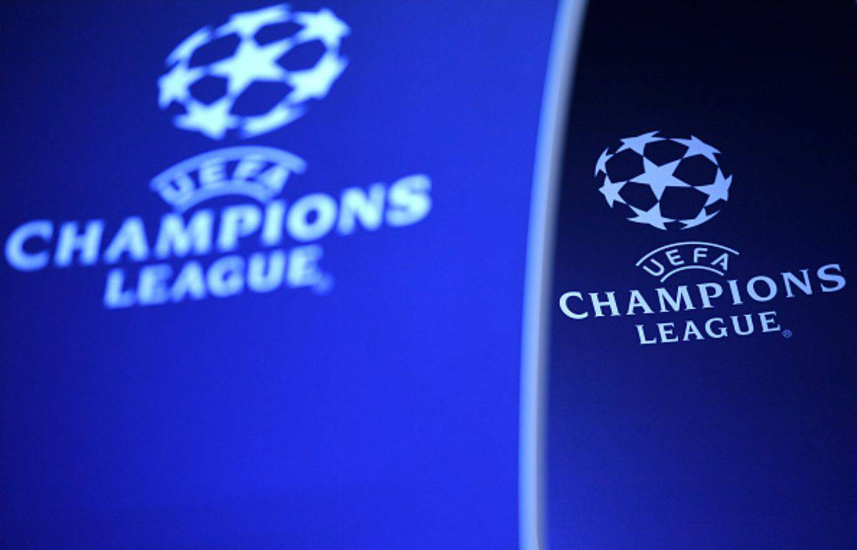 Champions League Lega Serie A