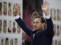 Roma Totti lunedì parla in conferenza stampa per annunciare il suo futuro