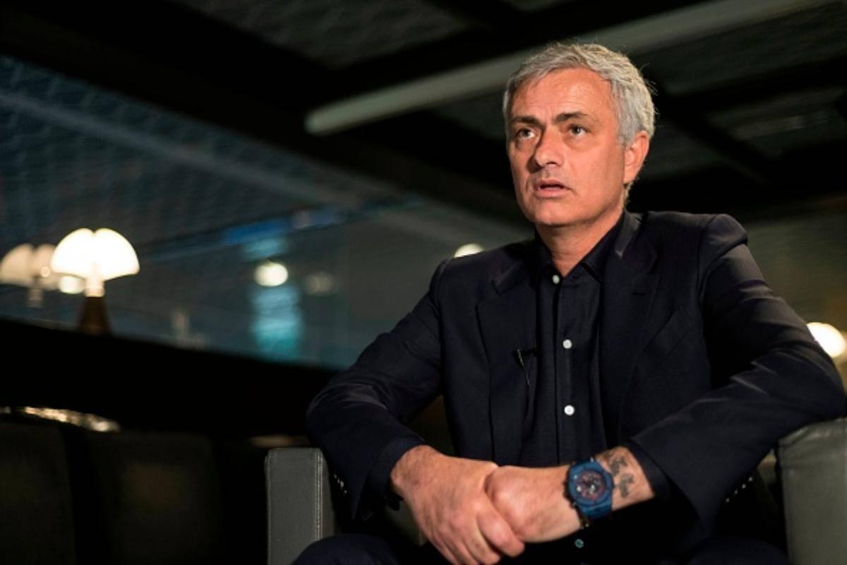 Mourinho Porto Casillas Real Madrid
