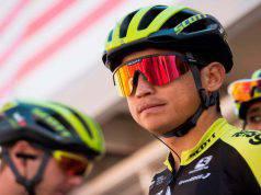 Esteban Chaves, Giro d'Italia 2019