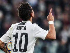 Juventus Dybala Atletico