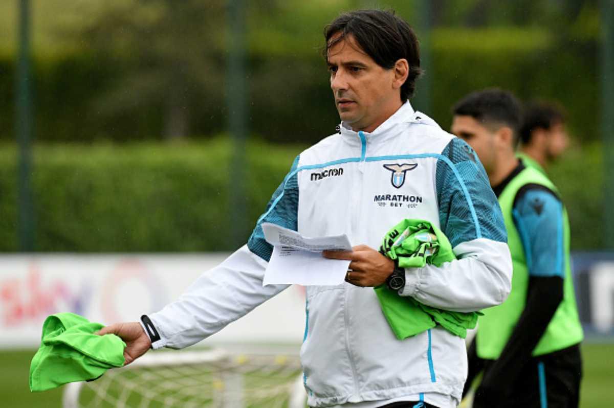 Inzaghi Di Francesco Milan