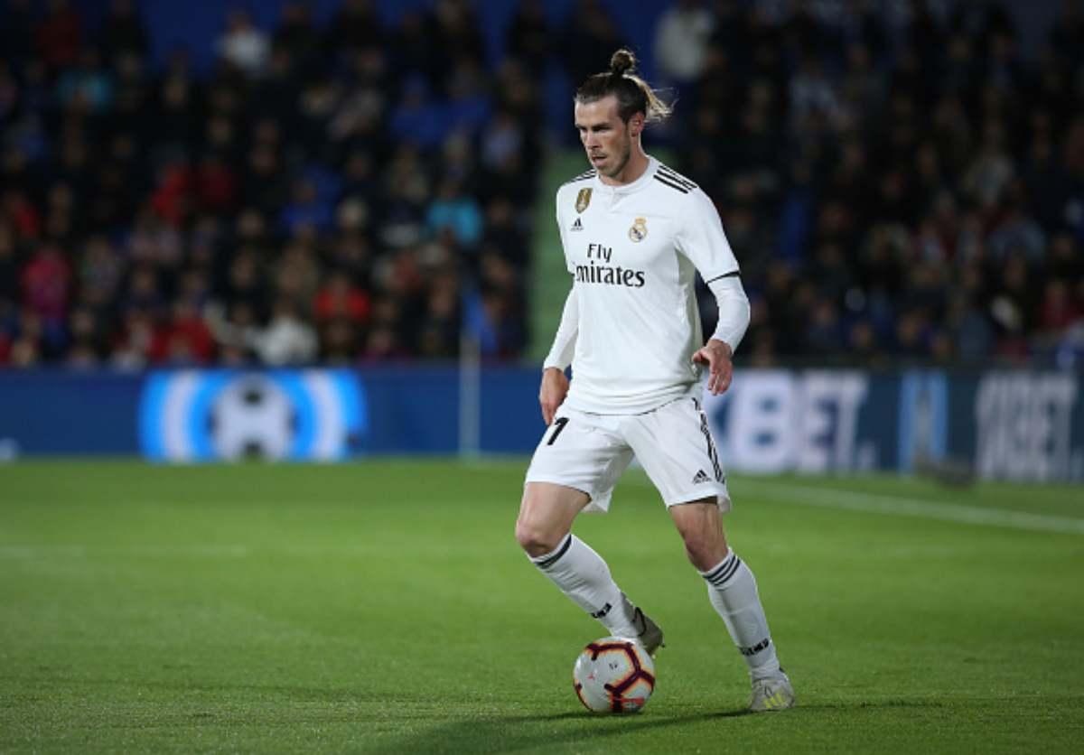 Bale Isco Kroos PSG Real Madrid