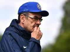 Juventus Sarri contratto accettato