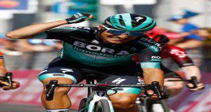 Cesare Benedetti, Giro d'Italia 2019