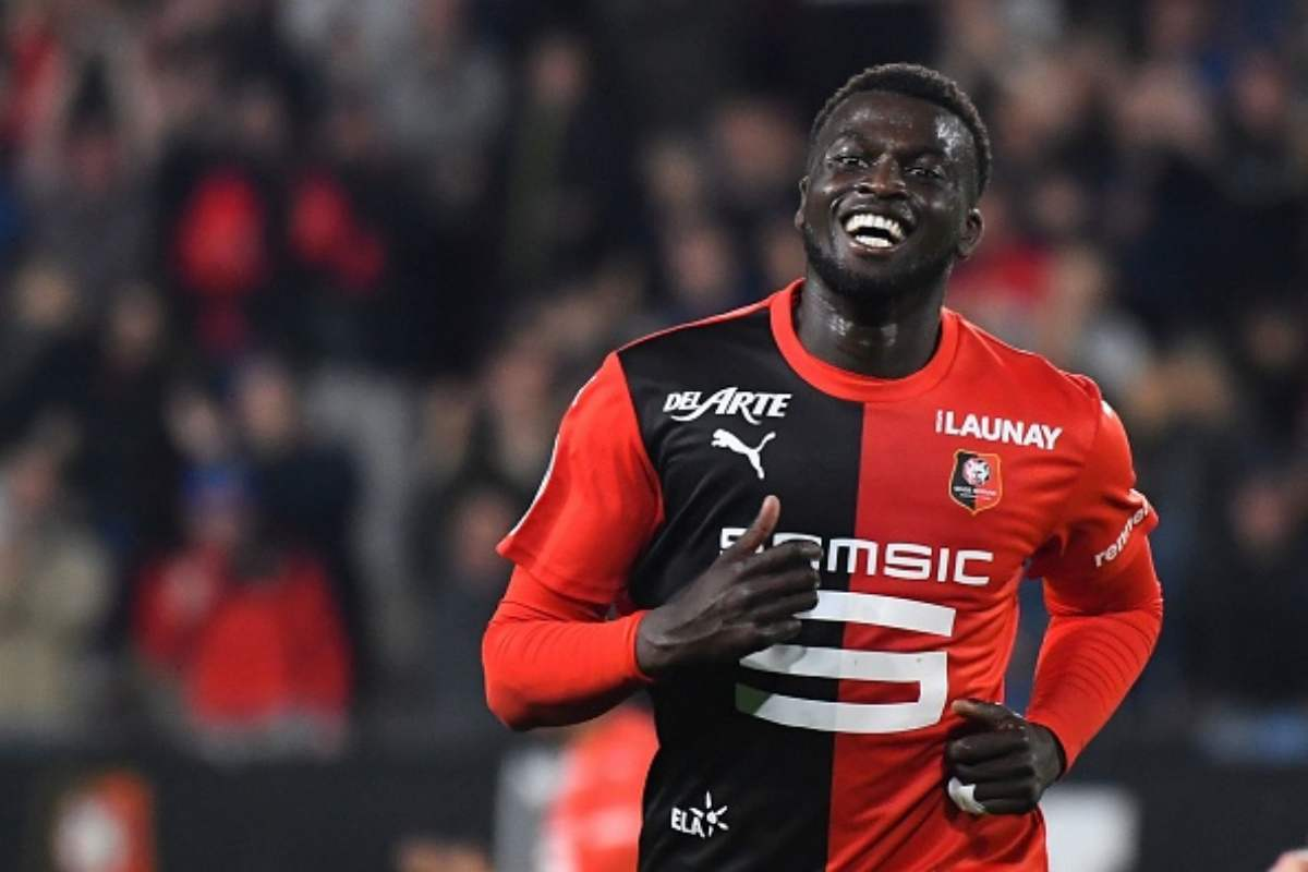 Niang Rennes riscatto Torino