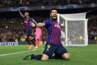 Luis Suarez vorrebbe rimanere a Barcellona. Nessun accordo con la Juventus