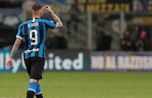 Contatto Inter e Juventus per Mauro Icardi