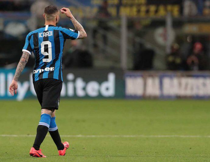 Inter Lukaku Icardi