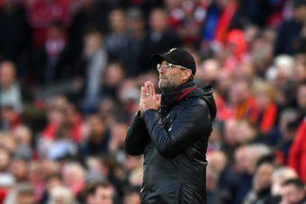 Arsenal-Liverpool, la mossa di Klopp è fallimentare