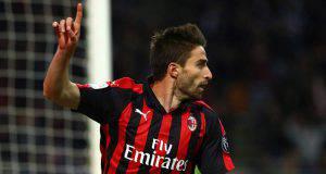Borini Juventus