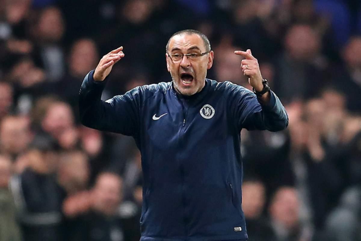 le probabili formazioni di Chelsea-Arsenal