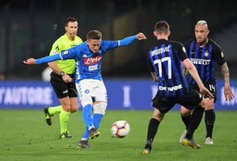 Serie A, accolto il ricorso contro Sky: decreto ingiuntivo del tribunale