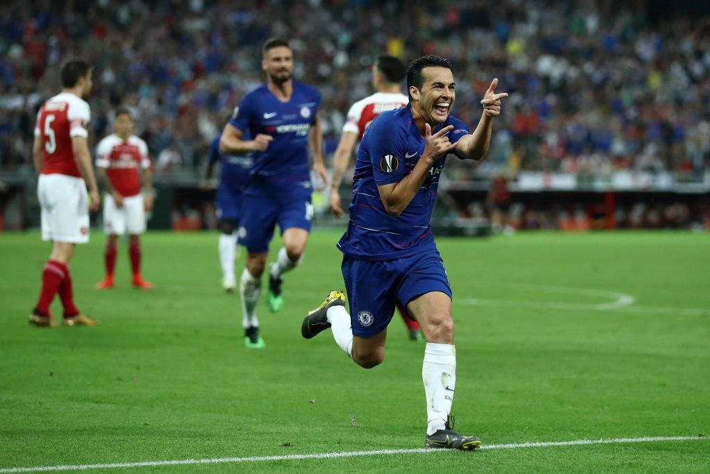 le pagelle di Chelsea-Arsenal