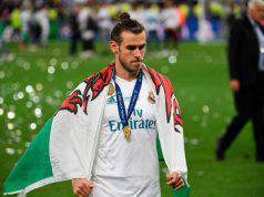Bale Real Madrid crollo Champions
