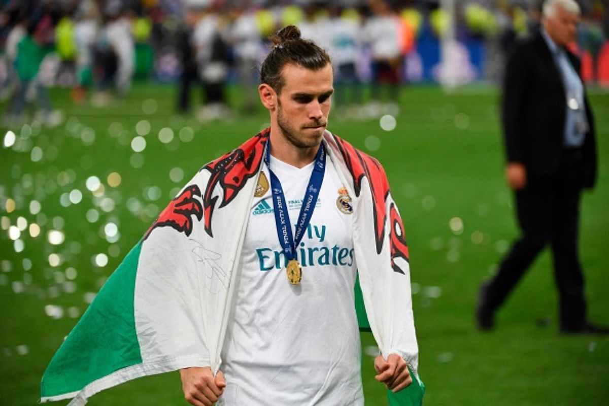 Bale Real Madrid crollo Champions