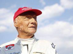 Lauda McLaren Montezemolo
