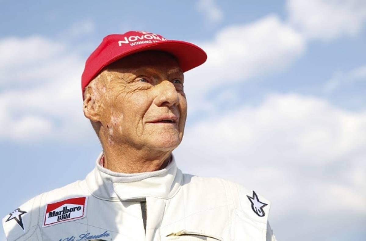 "Ferrari, Vettel ammette: ""Mi manca molto Niki Lauda"""