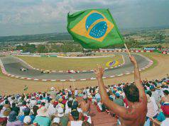 Grand Prix of South Africa Kyalami Formula 1