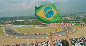 Grand Prix of South Africa Kyalami Formula 1