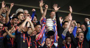 Il Basilea ha vinto la Coppa di Svizzera 2019